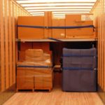 Decking doubles the truck's utility, and ensures nothing is stacked on your item!